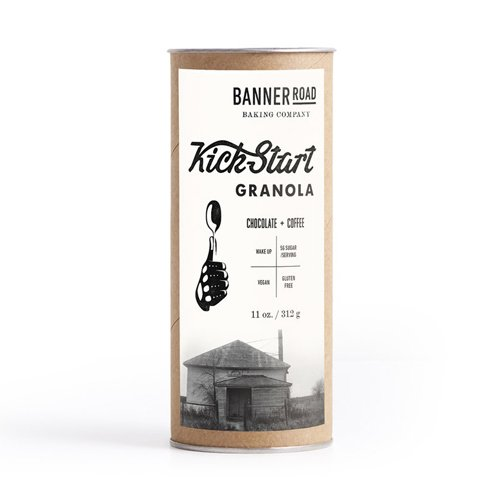 Coffee Granola