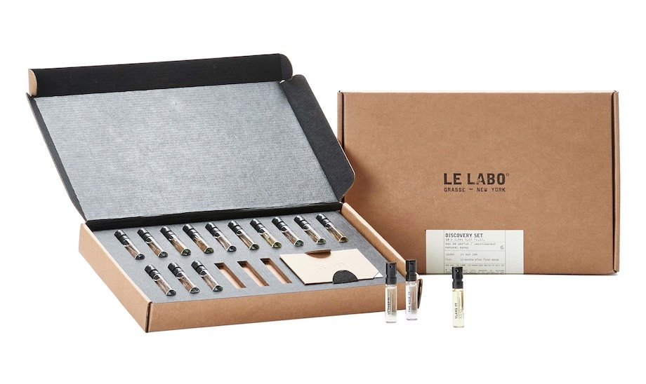 le labo discovery kit