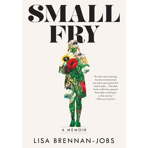 Small Fry book