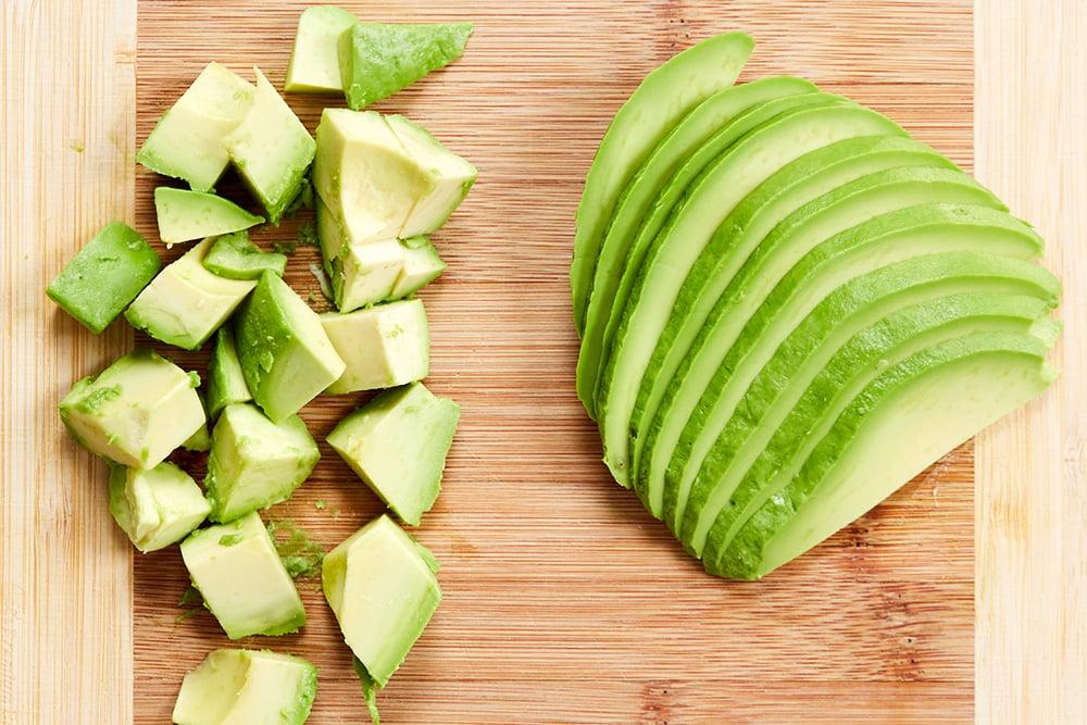 Yossy Arefi avocado