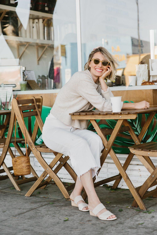 Elaina Bellis style