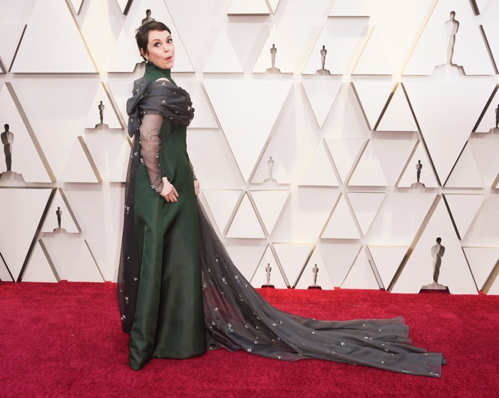 7 Stand-Out Fashion Moments of the Oscars | A Cup of Jo