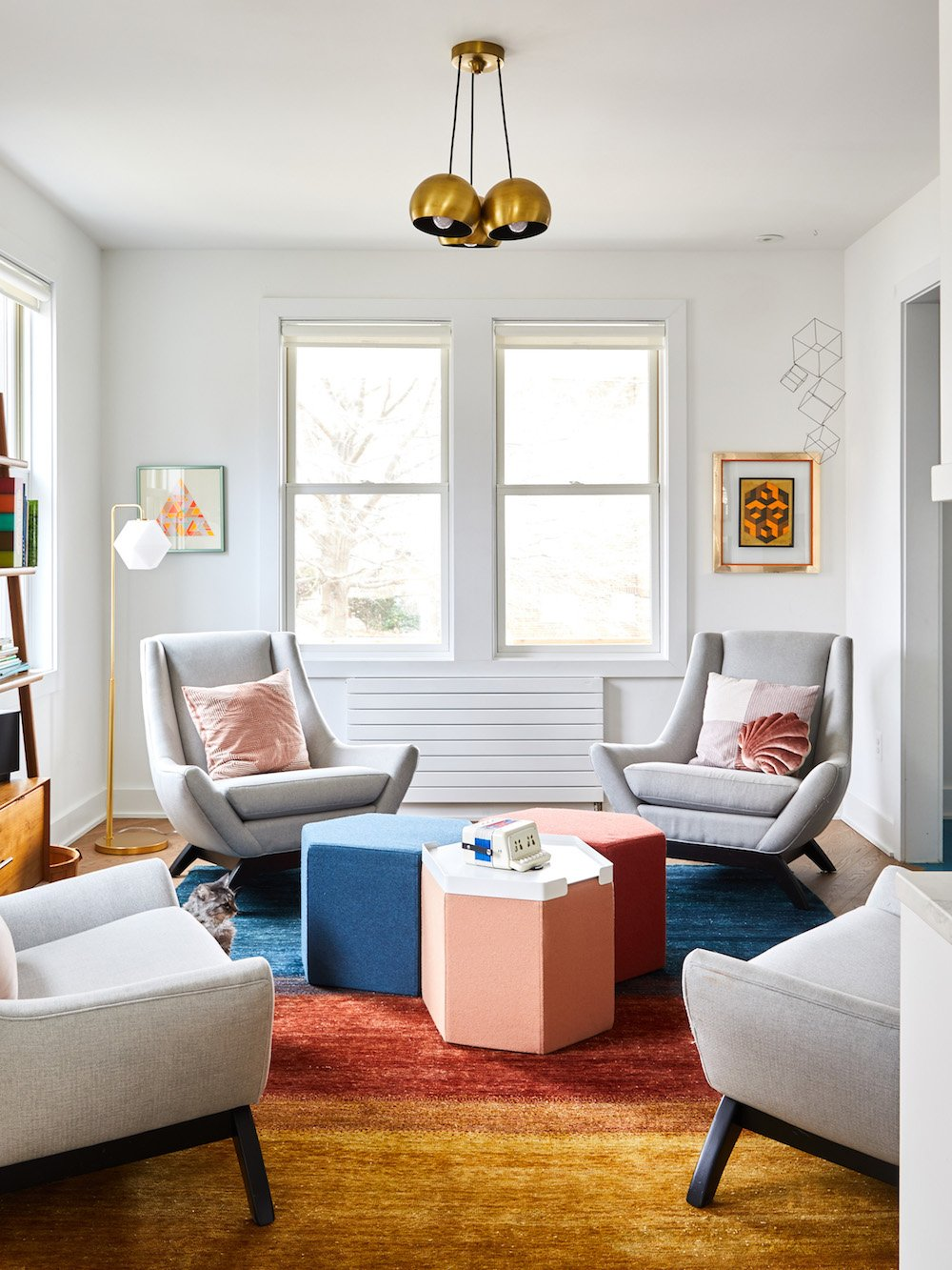 A Washington, D.C., Home Tour