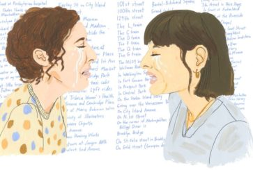 A Dying Mother's Letter to Her Daughters | A Cup of Jo