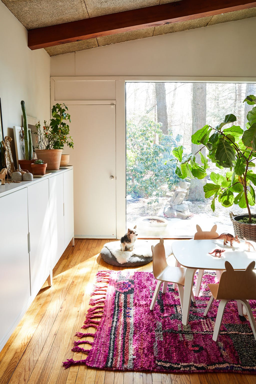 Stylist Kate Jordan house tour