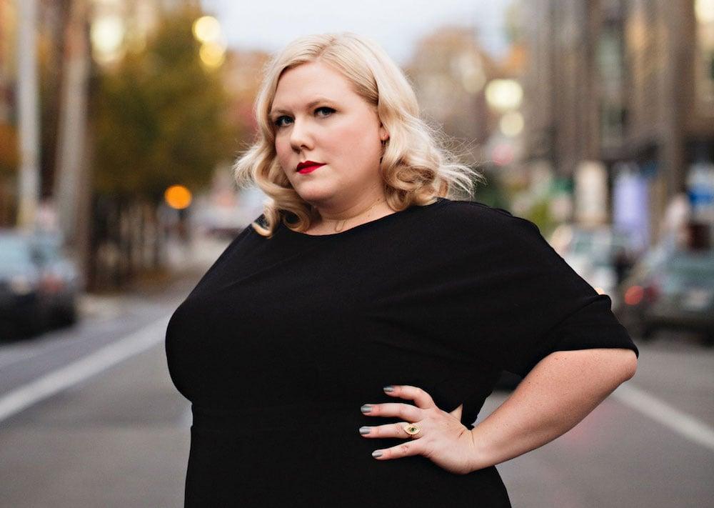 chubby girl huge boobs