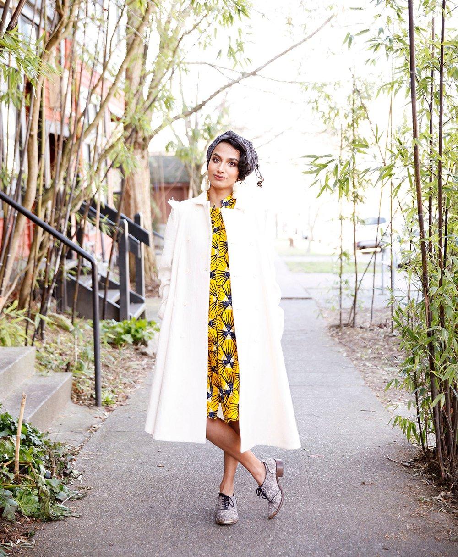 Week of Outfits: Sukhie Patel