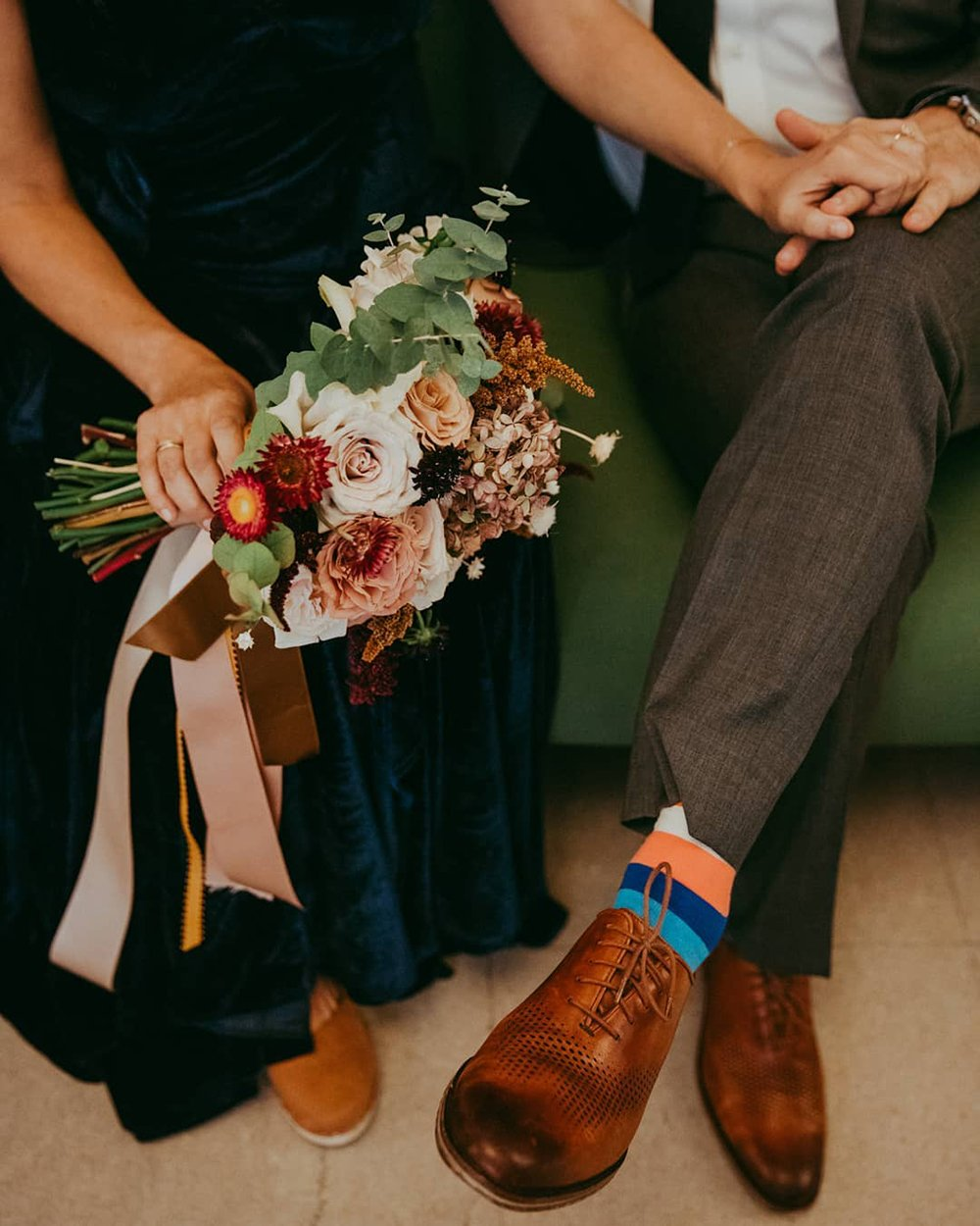 43c33434559d Four Amazing Wedding Looks