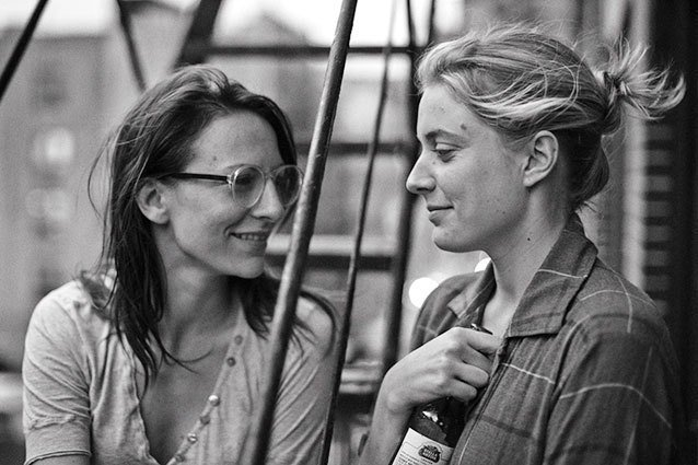 Frances Ha movie