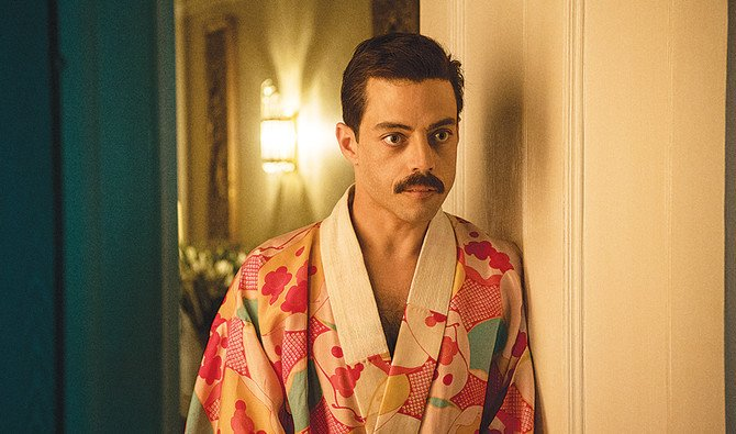 Style Hacks from Bohemian Rhapsody