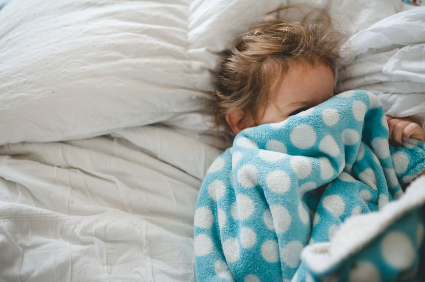 Help! My Daughter Won't Sleep in Her Bed