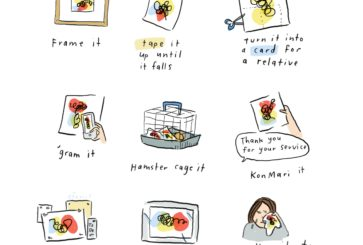 Things to Do With Your Children's Art