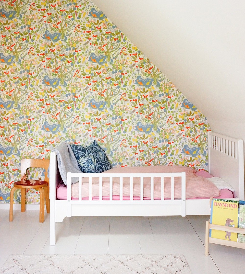 12 Cool Children's Bedrooms