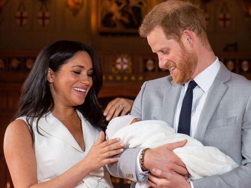 bc6f74b8efae5 Royal Baby: Archie's First Photos! | A Cup of Jo