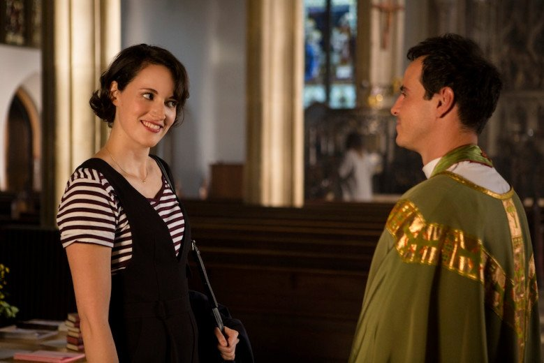 A Q&A With Fleabag's Costume Designer (!) | A Cup of Jo