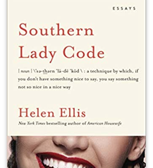 Southern Lady Code | A Cup of Jo