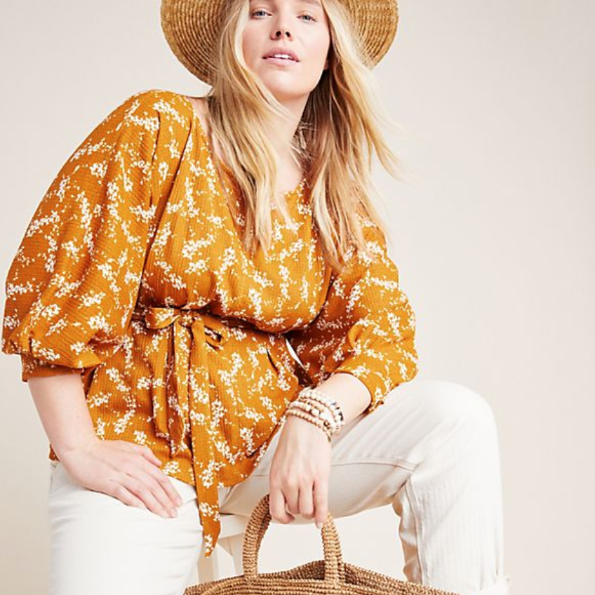Best Plus-Size & Size-Inclusive Clothing Brands