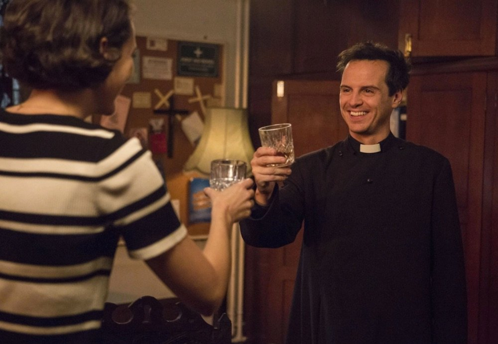 Fleabag: A Q&A With the Costume Designer