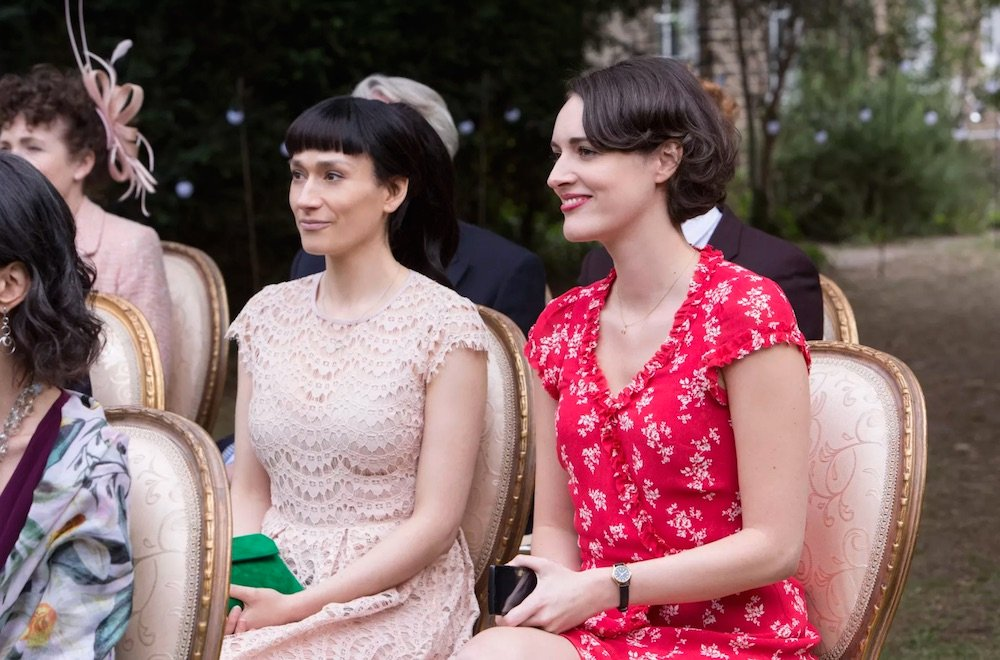 Can You Wear Red To A Wedding.A Q A With Fleabag S Costume Designer A Cup Of Jo