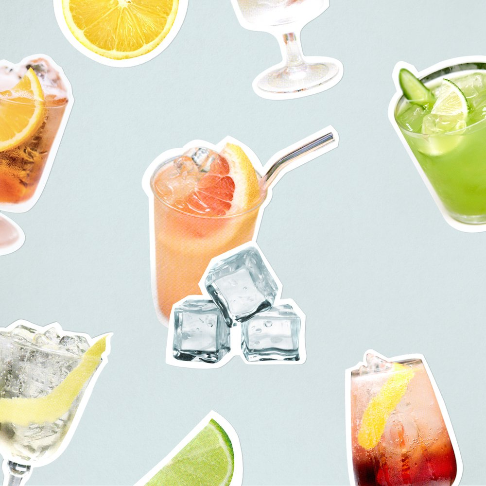Six Delicious Spritzes to Make This Summer