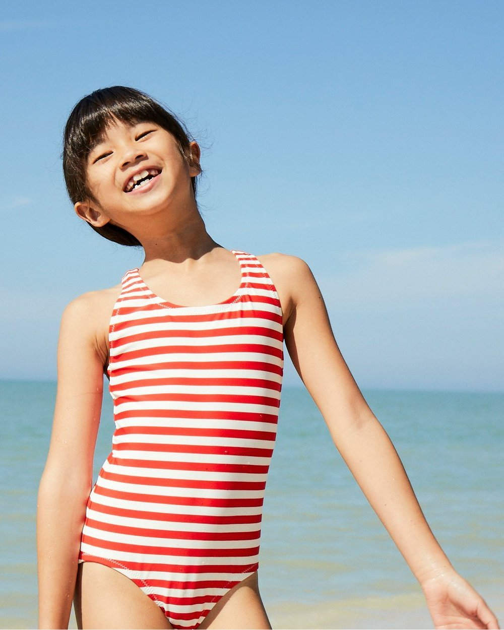 Primary Kids Swimwear