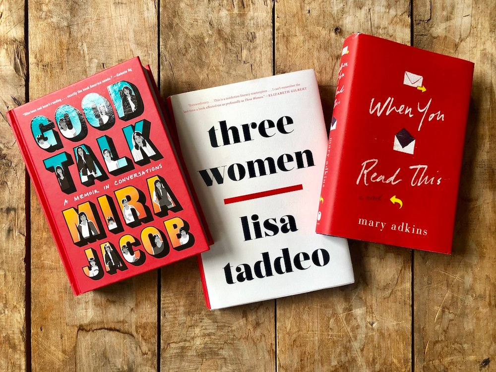 What Are You Reading Right Now? | A Cup of Jo