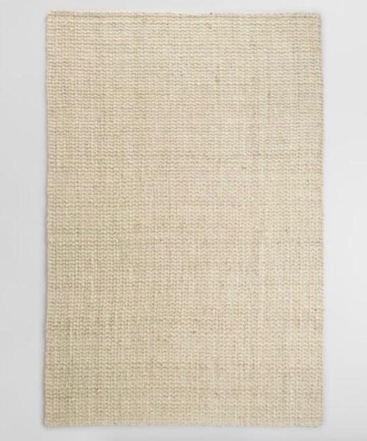 weave rug