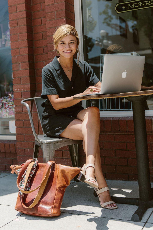 Week of Outfits: Priscilla Vega