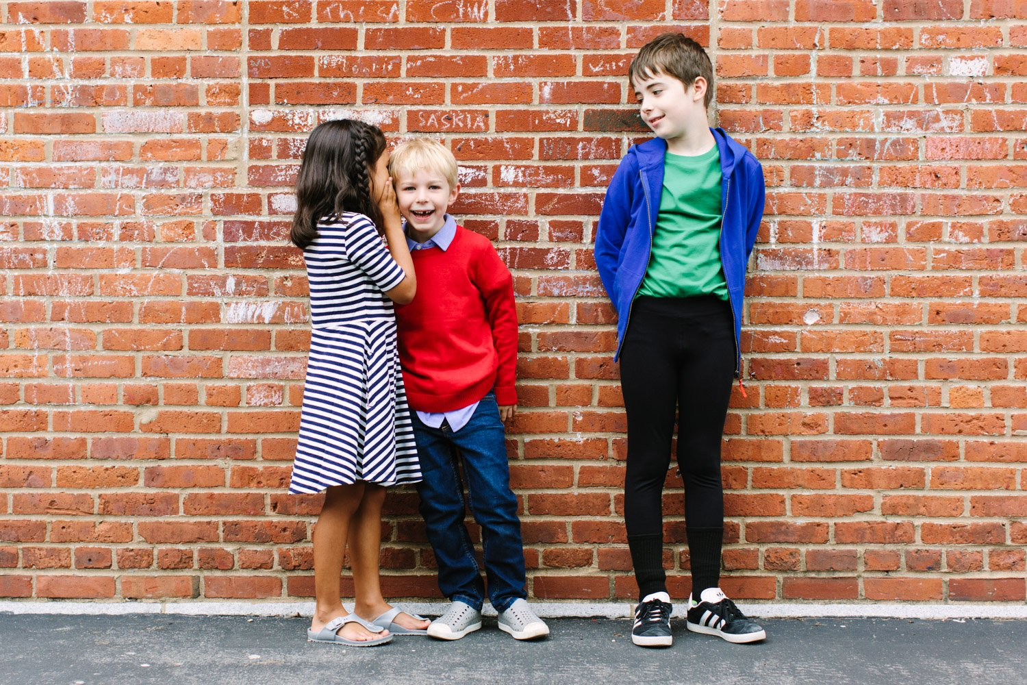 The Comfiest Back-to-School Clothes (and a Discount Code