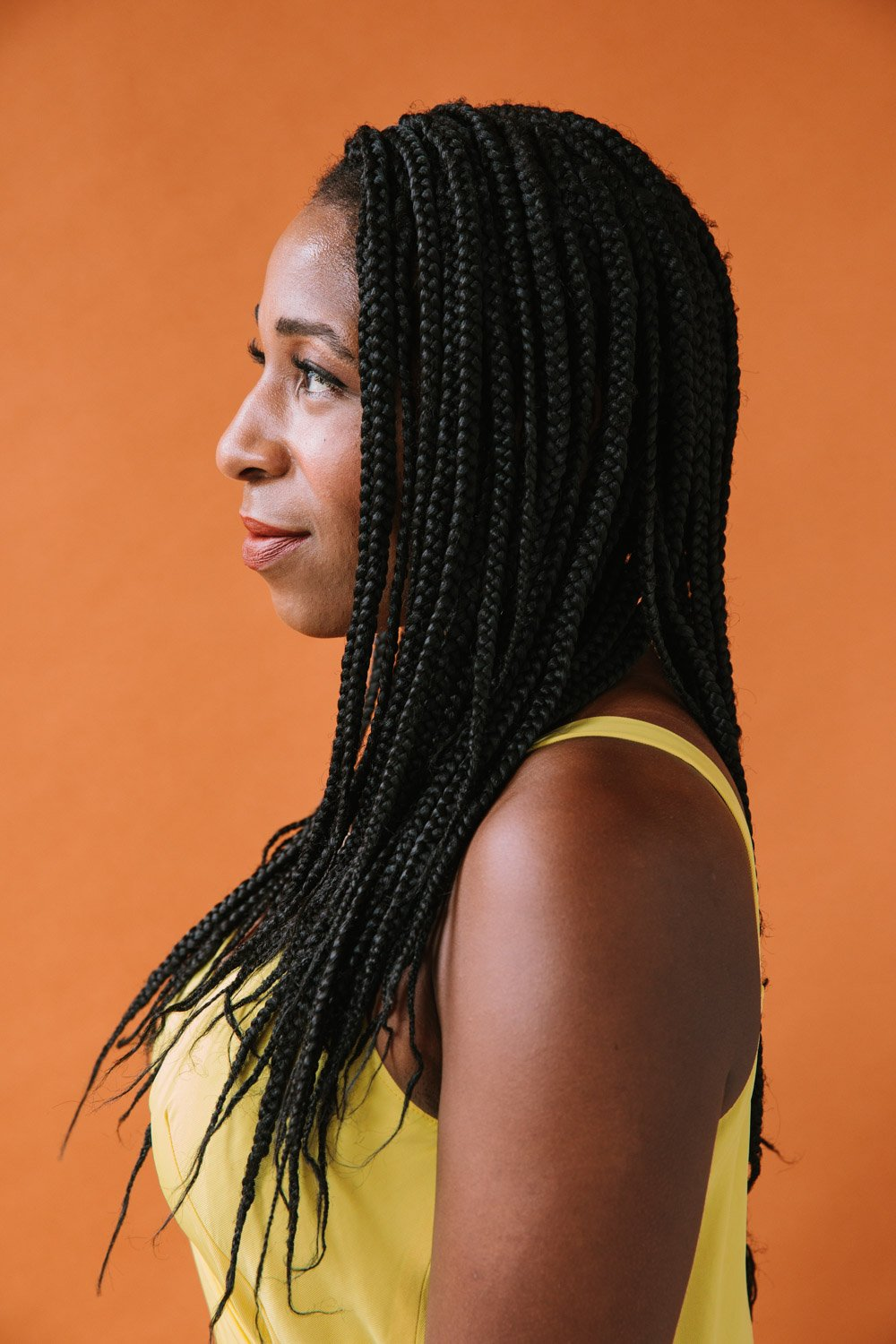 3 Natural Hair Styles for Summer