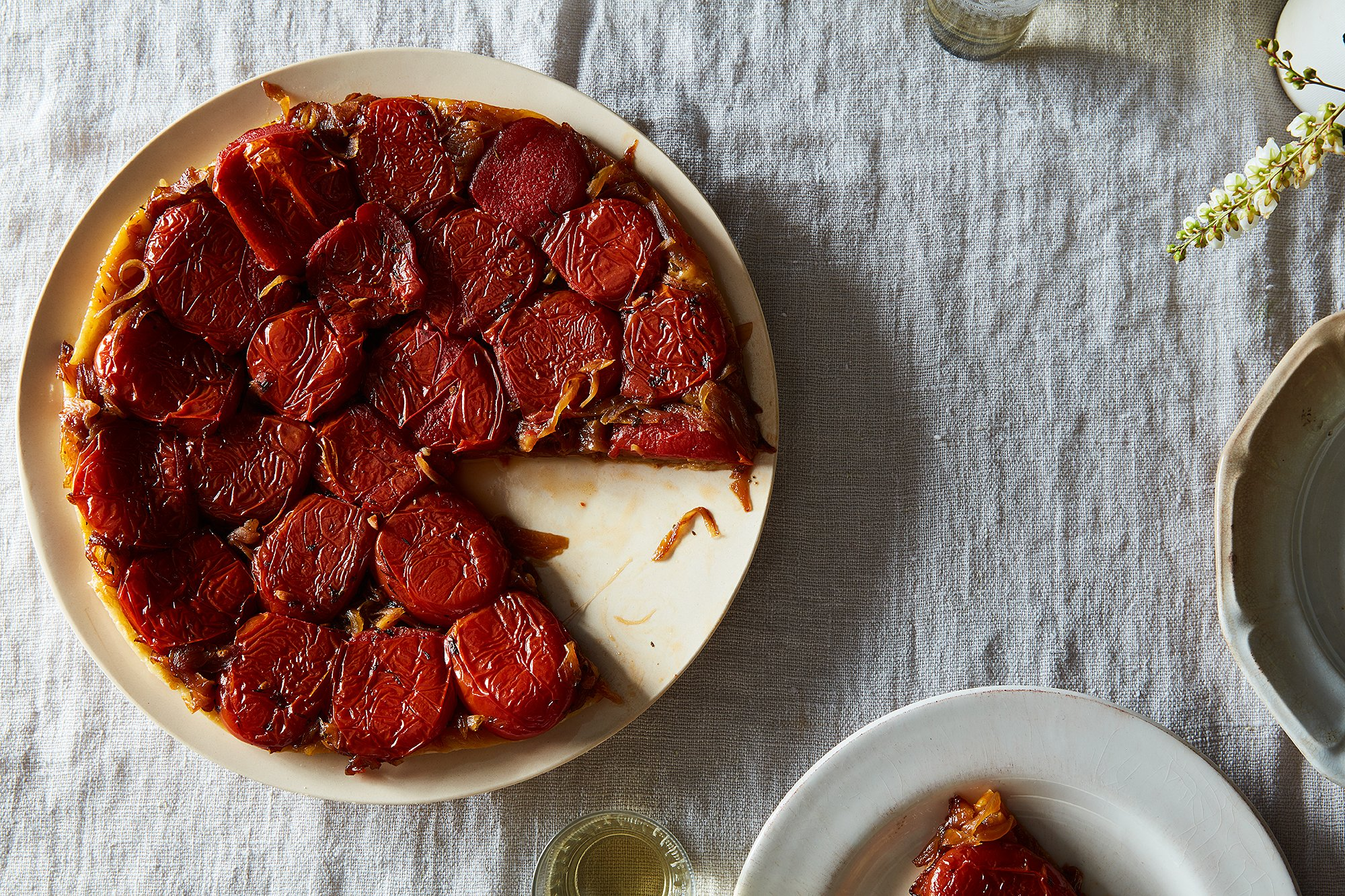 The 10 Best Things to Do with Summer Tomatoes