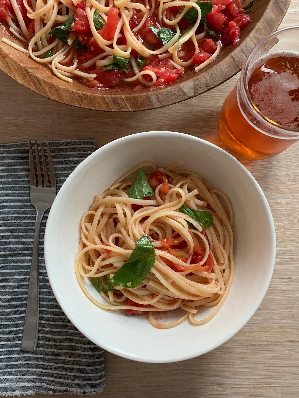 The Nora Ephron Tomato Sauce I Make Every Year Recipe