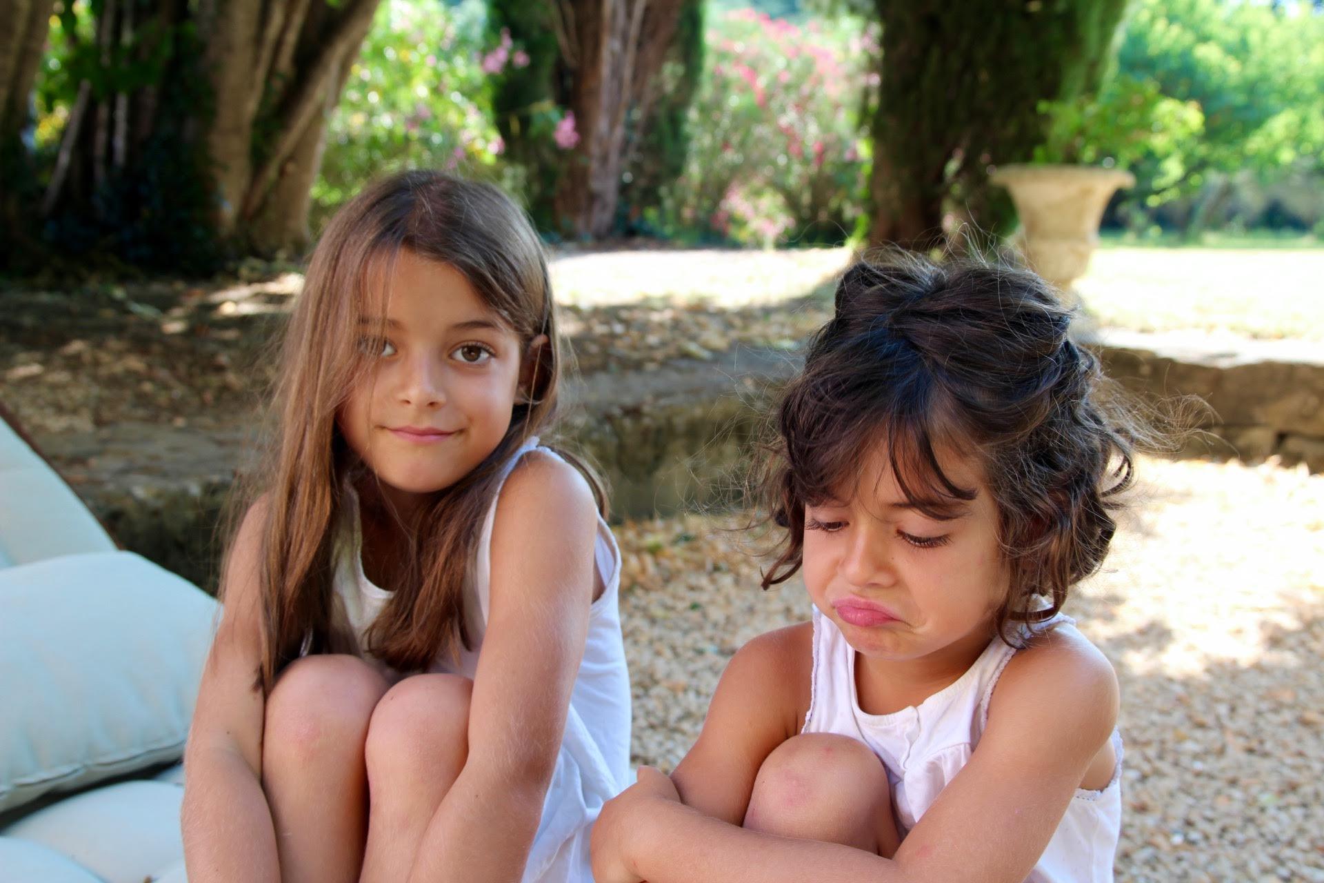Crianza de los hijos en todo el mundo Francia
