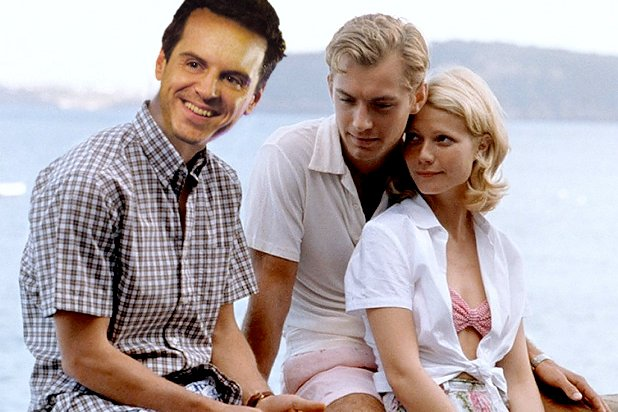 andrew scott in talented mr ripley