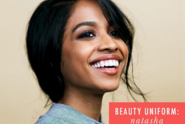 My Beauty Uniform: Natasha Janardan