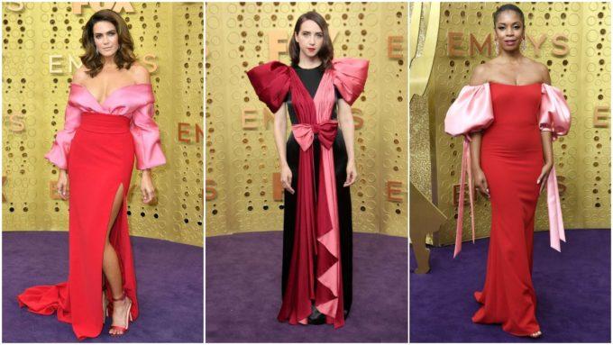 Emmys Fashion 2019