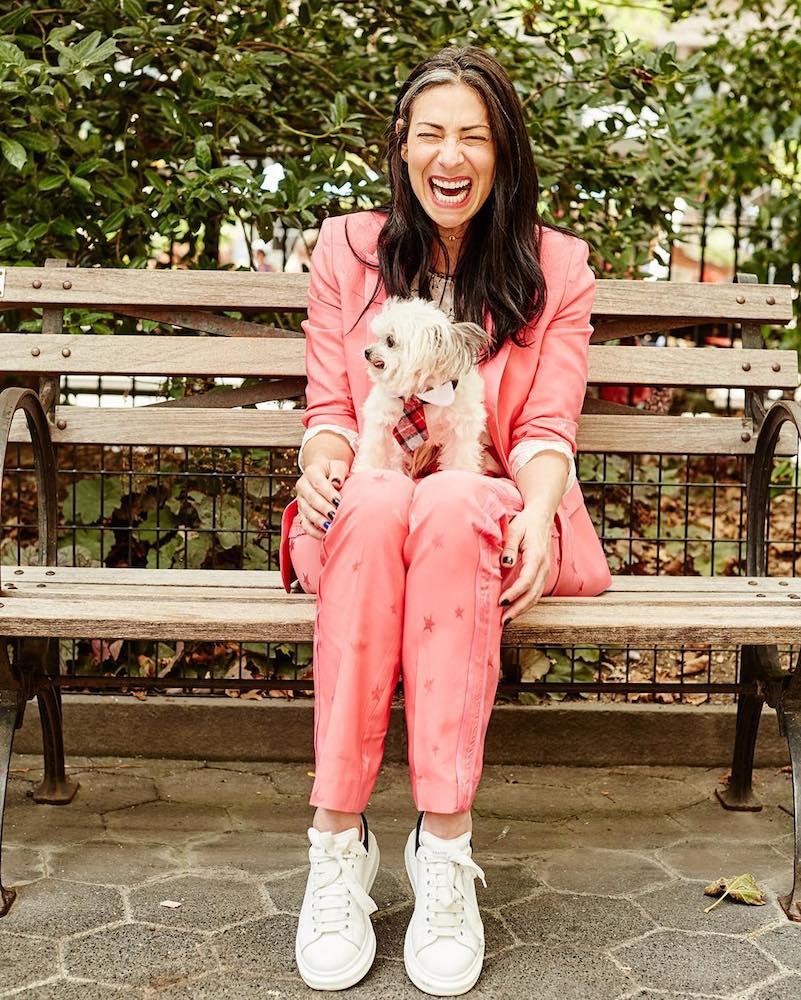 My Beauty Uniform: Stacy London