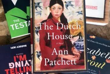 Five Fall Books