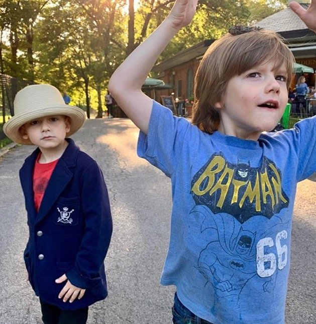 A Day in the Life: My Child Has Cancer