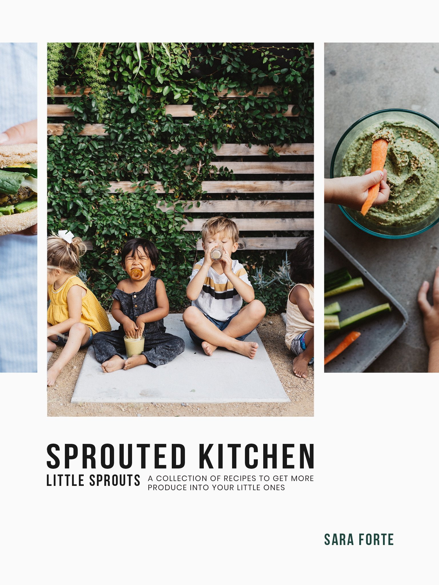 Sprouted Kitchen's Little Sprouts