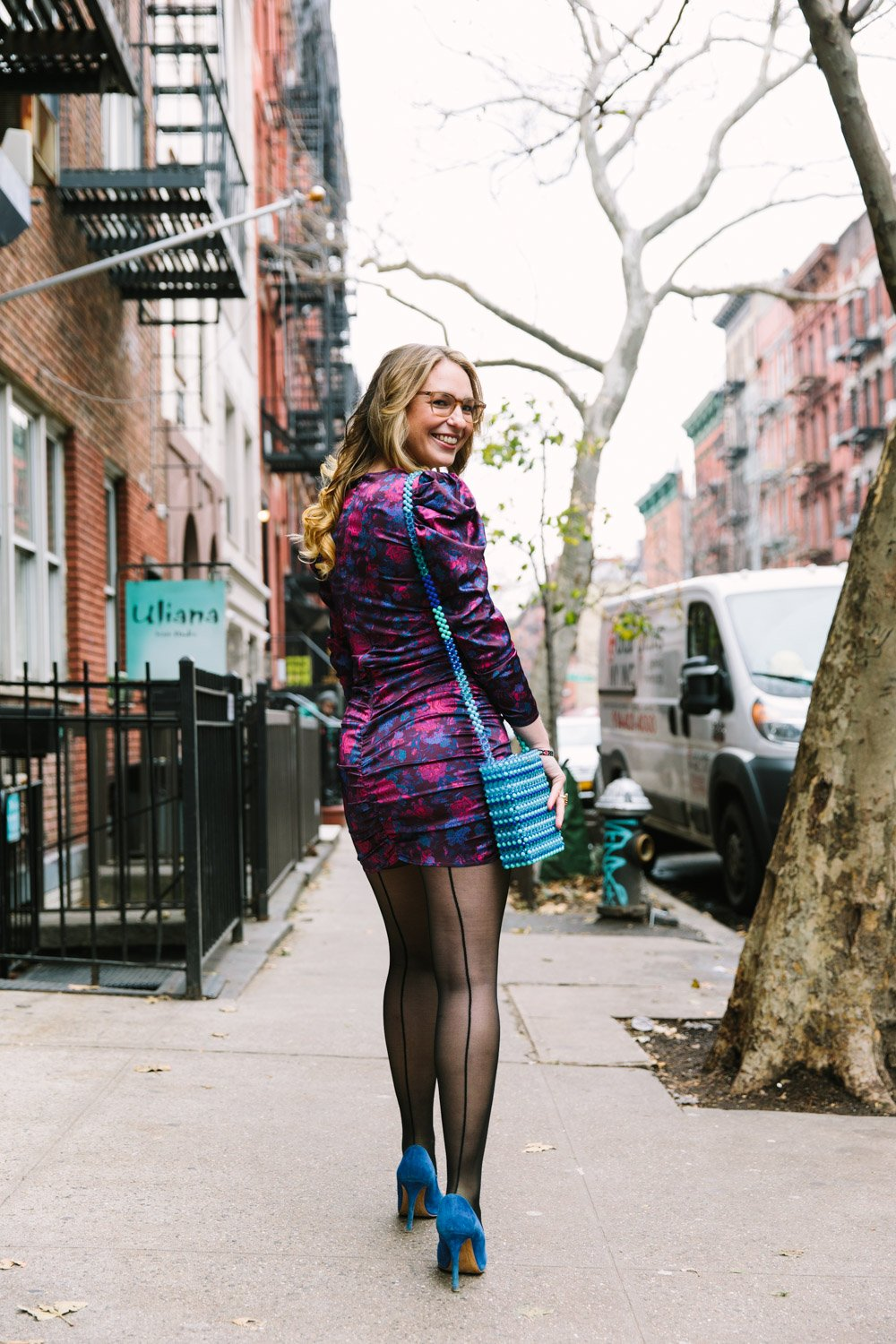 A Week of Outfits: Mari Andrew