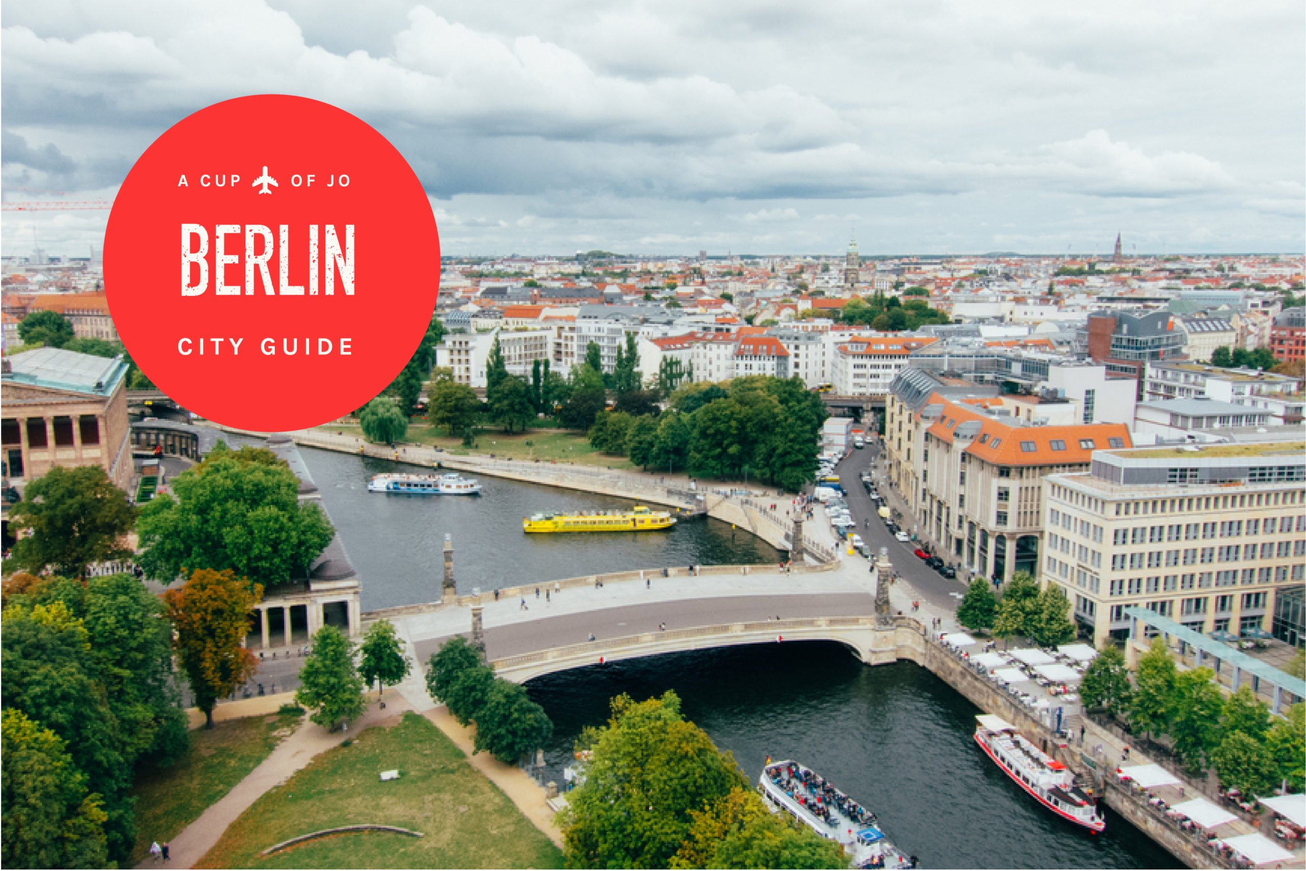 City Guide: Berlin