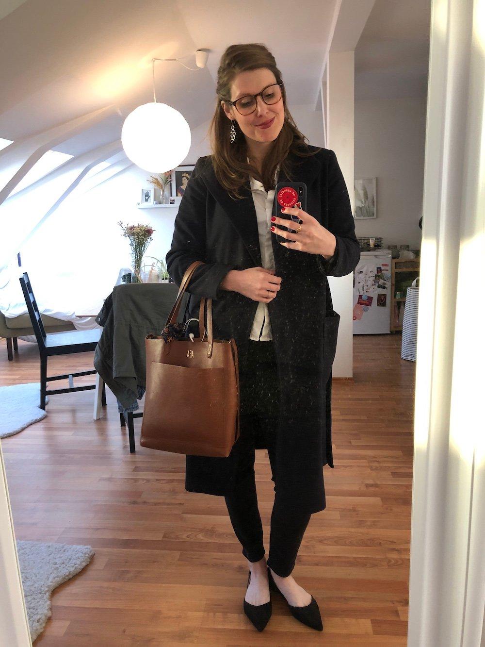 What Do You Wear on a Date? 10 Cup of Jo Readers Share Their Real-Life Looks