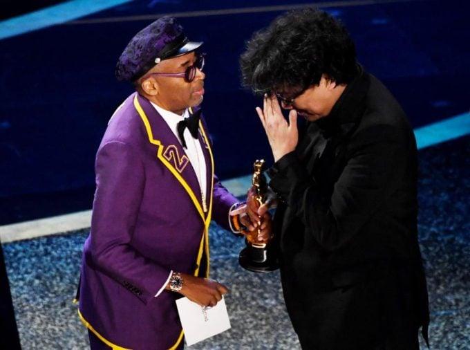 Best Director Oscars
