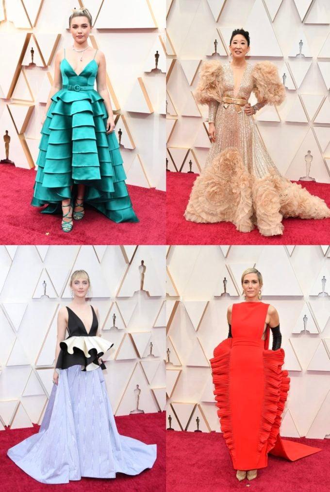 Ruffles Oscars 2020