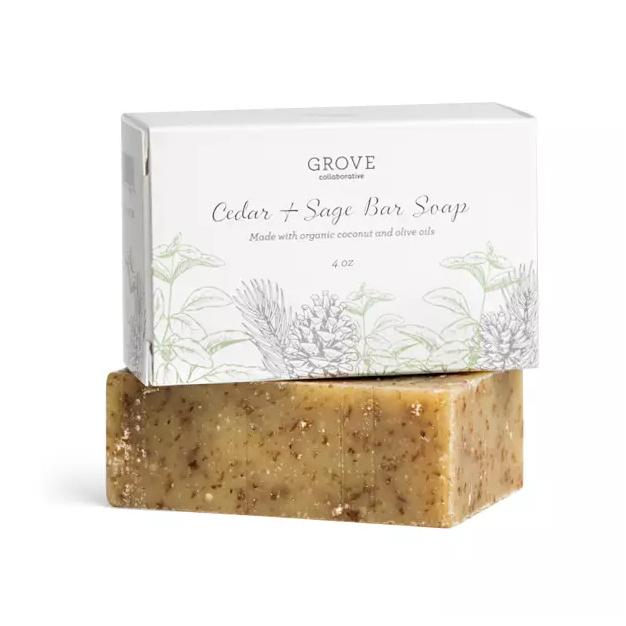 Grove Collaborative soap