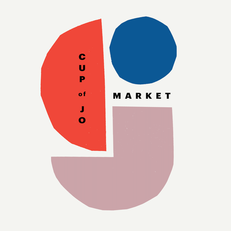 Cup of Jo Spring Market