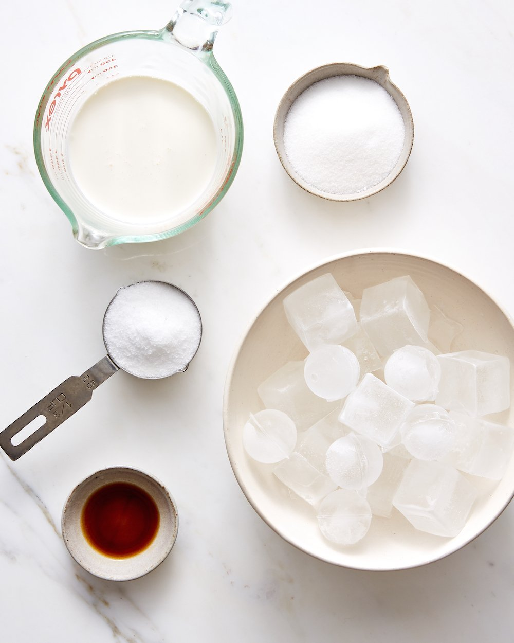 How to Make Your Own Baggie Ice Cream