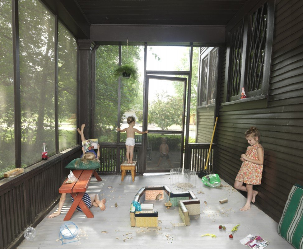 Julie Blackmon photography