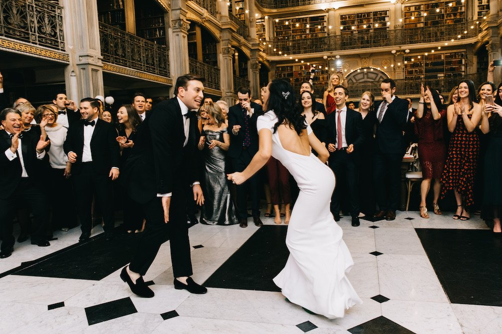 The best wedding songs